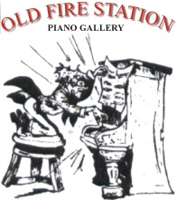 Old Fire Station Piano Gallery